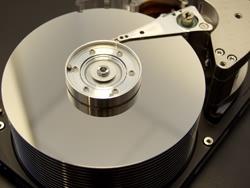 Восстановление данных с поврежденных разделов и файлов.