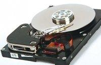Восстановление данных с жестких дисков (HDD)