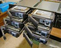 Восстановление данных с Raid массивов (Raid0, Raid5)
